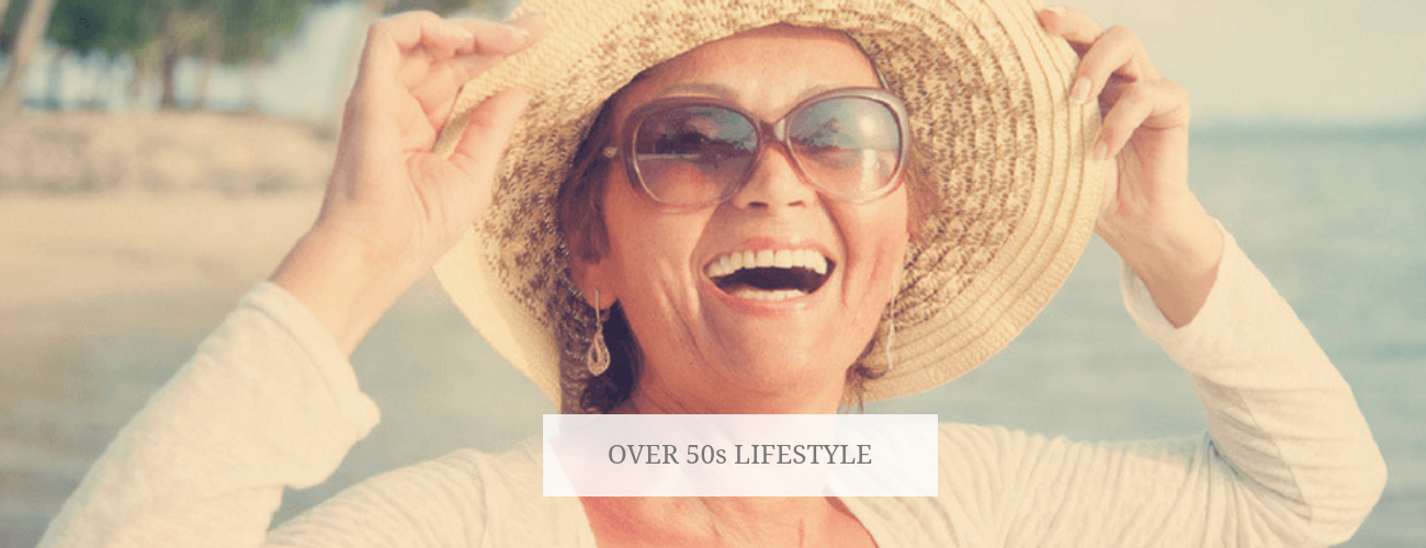 Over 50s Lifestyle